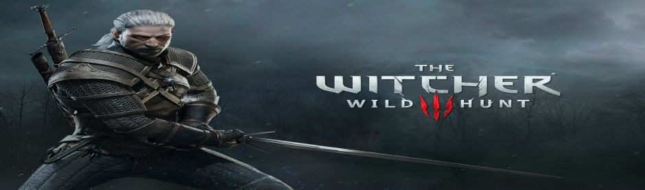 Banner The Witcher 3 Complete Edition