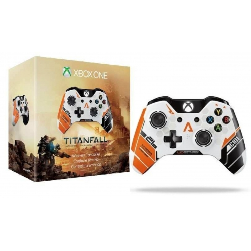 Controle Titanfall Xbox One