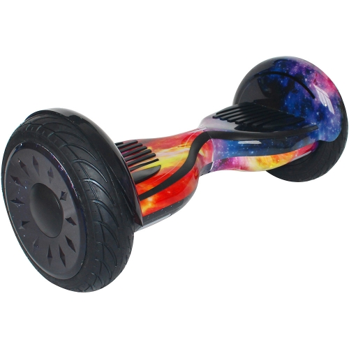 "Hoverboard Scooter 10"" Bateria Samsung – Galactic"