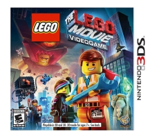 Lego Movie The Video Game