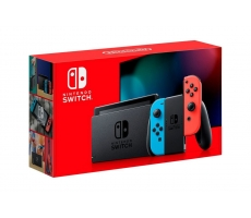 New Nintendo Switch Joy-Con Colorido