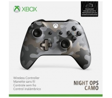 CONTROLE WIRELESS NIGHT OPS CAMO
