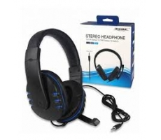 Headphone Stereo P2 Dobe