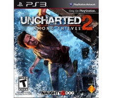 Uncharted 2 Among Thieves Eco